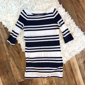 Lilly Pulitzer Striped Pima Cotton Dress